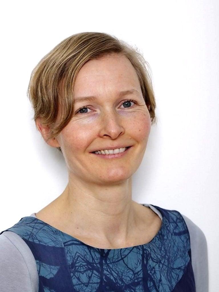 Dorte C. Elmeskov, Portræt